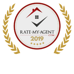 Top Ranked Real Estate Agent 2019